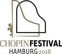 1.CHOPIN FESTIVAL HAMBURG 2018 * 1.ABEND (Eröffnung): KLAVIERABEND ELISABETH BRAUß