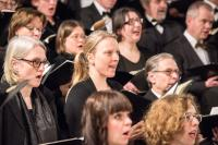 J.S.BACH: JOHANNESPASSION * Vokalensemble St.Jacobi * Ensemble Schirokko * Leitung: GERHARD LÖFFLER