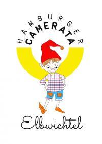 ELBWICHTEL-KONZERT für Kinder von 3-6 Jahre der HAMBURGER CAMERATA * WEIHNACHTEN MIT HUHN ELKE