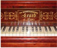 ÉRARD FESTIVAL 2017 * Deutsch-Französisches Klavierfestival mit inernationalen Künstlern