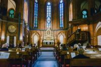 Heiligabend Gottesdienste in der KIRCHE ST.JOHANNIS HARVESTEHUDE
