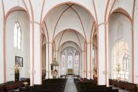 ORGEL- und CHORKONZERT * Jesus, meine Freude * Johann Sebastian Bach zum 333. Geburtag * KANTOREI ST.JACOBI