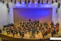 30 Jahre HAMBURGER JURISTENORCHESTER * Dirigent:SIMON KANNENBERG