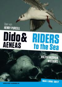SOMMEROPER DER OPERNKLASSE * HENRY PURCELL: DIDO AND AENEAS & RALPH VAUGHAN WILLIAMS: RIDERS TO THE SEA