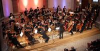 NIPPON MEETS POMP & CIRCUMSTANCES * Chor-und Orchesterkonzert mit dem Hamburger Konservatorium