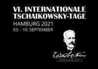 VI. Internationale Tschaikowsky-Tage. ATRIUM QUARTETT