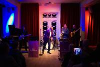Summer Soul mit DAVID MILZOW & JOHNNY TUNE  & Band