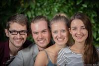 baff! * A-Capella Quartett