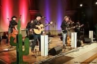 10 Jahre CELTIC COWBOYS * Country meets Irish Folk