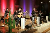 10 Jahre CELTIC COWBOYS * Country meets Irish Folk