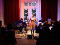 Cleo's Tribute to Ella Fitzgerald & Joe Pass : Cleo Steinberger & David Grabowski