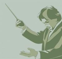 WOLFGANG AMADEUS MOZART: SINFONIE Nr. 40 & Nr.38, BREMER PHILHARMONIKER * Dirigent: HANSJÖRG ALBRECHT
