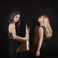 INT.TSCHAIKOWSKY-TAGE HAMBURG 2019 * ASYA FATEYEVA, Saxophone  & VALERYIA MYROSH, Klavier