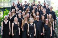 J.S.BACH: JOHANNES-PASSION * KAMMERCHOR und SYMPHONIEORCHESTER DER HFMT * Dirigent: ULRICH WINDFUHR