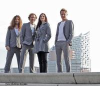 La Le Lu * Unplugged - Musik pur in der Elbphilharmonie