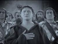 """STUMMFILM-ORGEL-KONZERT : """" L U T H E R """" * im Rahmen der BACH-WOCHEN 2019"""