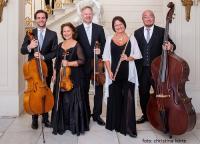 OBLIGAT! Festival für Kammermusik in Hamburg * SAITENKLÄNGE * Mitglieder des ENSEMBLE OBLIGAT HAMBURG
