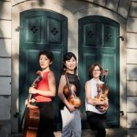 TRIO OREADE * Mozart meets Stradivari