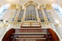 ORGEL AUS DER NÄHE * Orgelpräsentations-Konzert * Der Pianist Liszt an der Orgel
