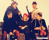 RENDEZ-VOUS * Chansons Swing - Invitation au voyage