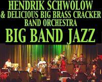 OPEN AIR * HENDRIK SCHWOLOW & BIGBAND featuring MADELEINE LANG
