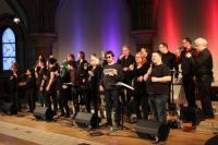 SOUNDDROPS: HERE´S TO LIFE * Pop-Perlen - a cappella