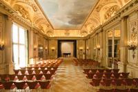ÉRARD-FESTIVAL 2019 * ÉRARD-NACHT im Museum für Kunst und Gewerbe (Spiegelsaal)